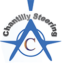 Chantilly Steering Suspension and Alignment, logo